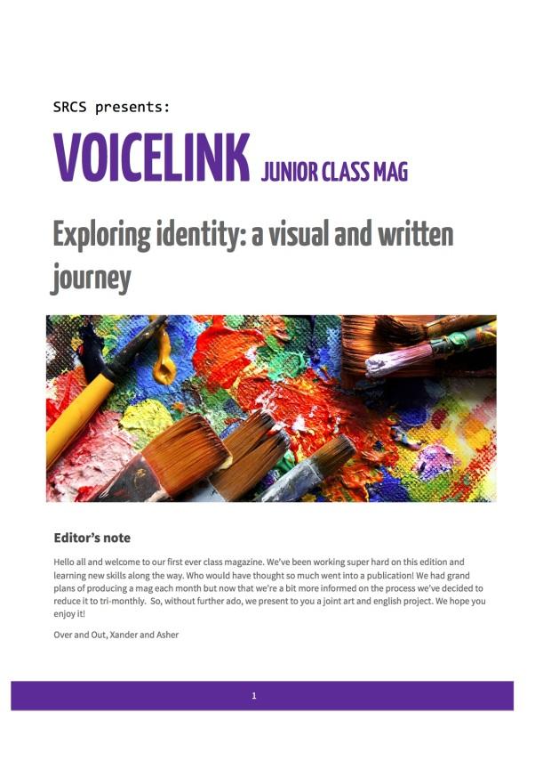 voicelink