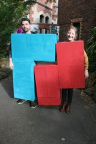 tetris-twins